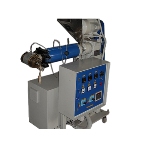 Single Screw Extruders in India