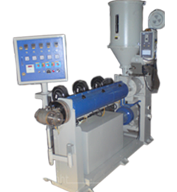 Single Screw Extruder Manufacturers